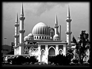 Для мусульман
