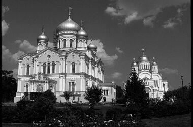 Церкви №15